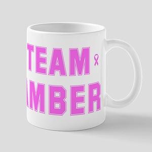 Team AMBER Mug
