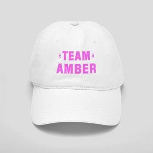 Team AMBER Cap
