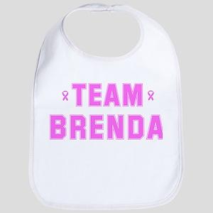 Team BRENDA Bib