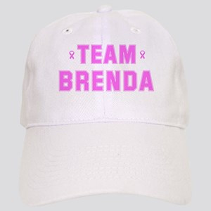 Team BRENDA Cap