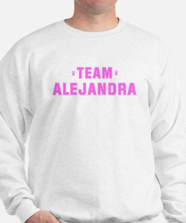 Team ALEJANDRA Jumper