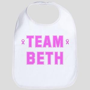 Team BETH Bib