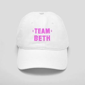 Team BETH Cap