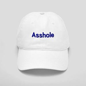 Asshole Cap