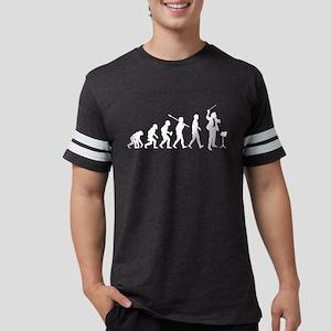 Music Conductor Women's Dark T-Shirt