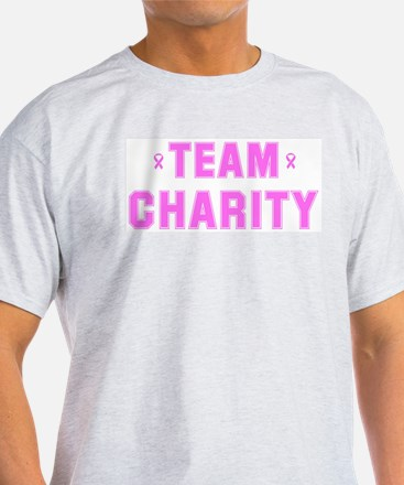 Team CHARITY T-Shirt