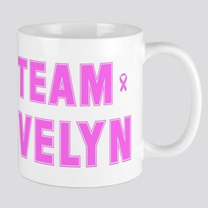 Team EVELYN Mug