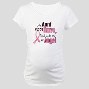 Angel 1 (Aunt BC) Maternity T-Shirt