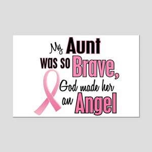 Angel 1 (Aunt BC) Mini Poster Print