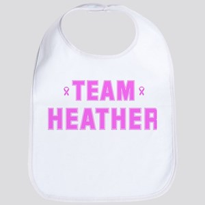 Team HEATHER Bib