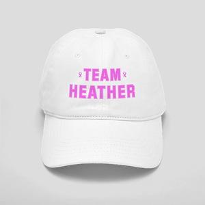 Team HEATHER Cap
