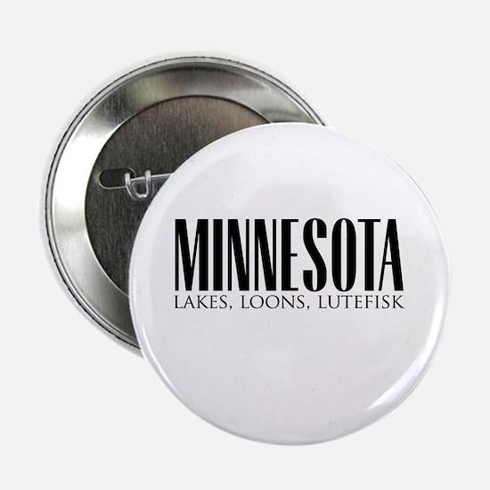 "Minnesota 2.25"" Button"