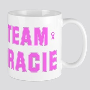 Team GRACIE Mug