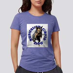 Cattle Dog House Ash Grey T-Shirt