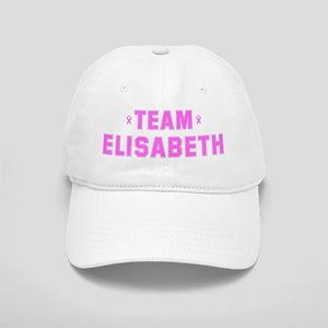 Team ELISABETH Cap