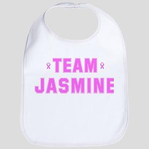 Team JASMINE Bib