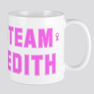 Team EDITH Mug