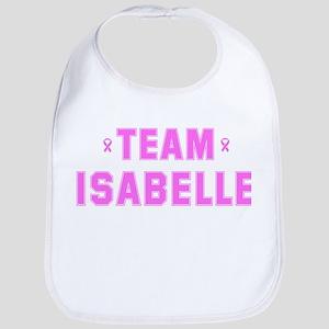 Team ISABELLE Bib