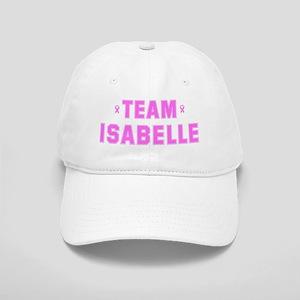Team ISABELLE Cap