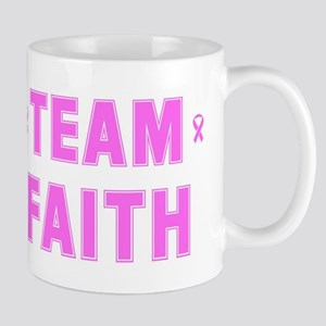 Team FAITH Mug