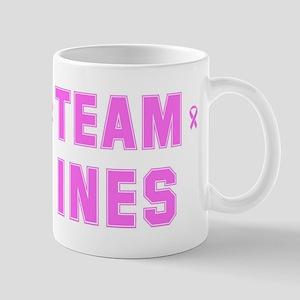 Team INES Mug