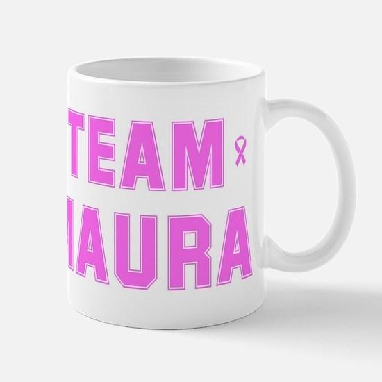 Team MAURA Mug