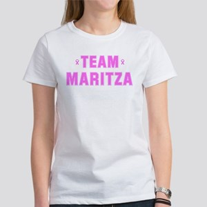 Team MARITZA Women's T-Shirt