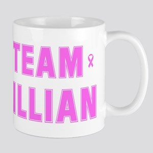 Team LILLIAN Mug