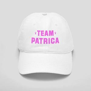 Team PATRICA Cap