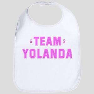Team YOLANDA Bib