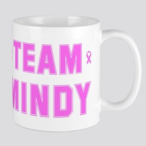 Team MINDY Mug