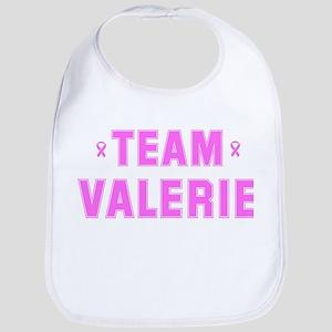 Team VALERIE Bib