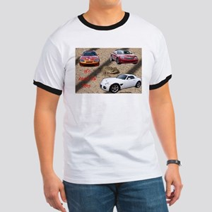 ALL ABOUT THE CARS Ringer T