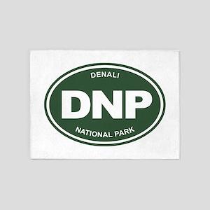 DNP (Denali) 5'x7'Area Rug