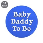 Baby Daddy to Be 3.5
