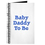 Baby Daddy to Be Journal