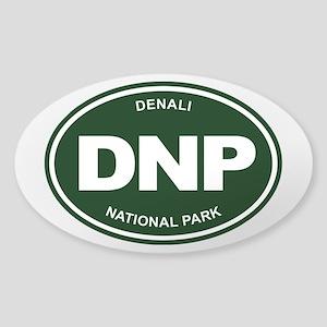 DNP (Denali) Sticker