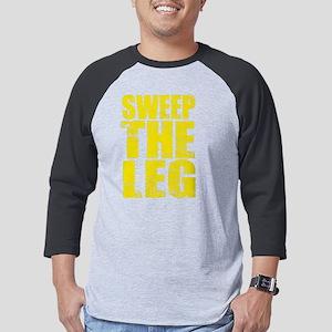 sweep_leg2 Mens Baseball Tee