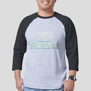 OUAT Portal to Storybrooke Mens Baseball Tee