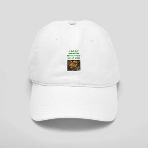 gardening joke Cap