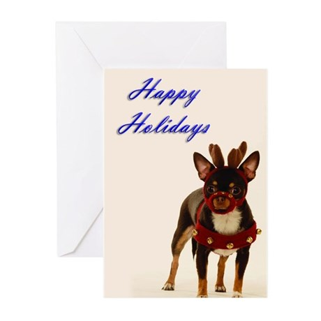 4-Coco copy Greeting Cards