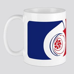 Major League Boost Mug