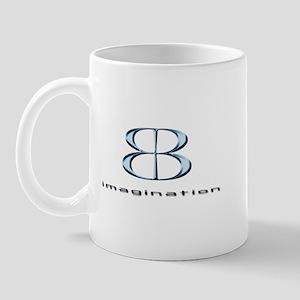 BB Imagination Mug