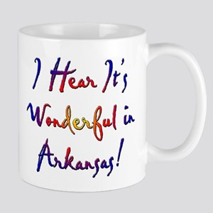 Arkansas Pride! Mug