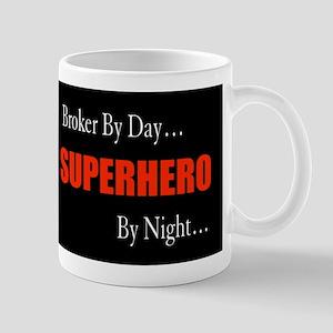 Broker Gift Mug