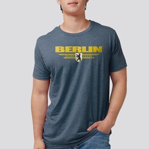 Berlin Pride White T-Shirt