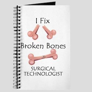 Broken Bones ST Journal