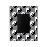 Yin Yang Picture Frame