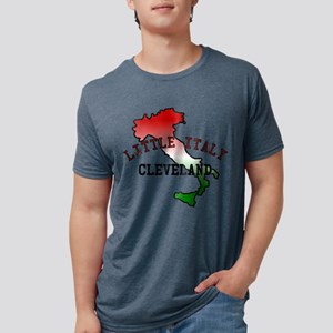 Little Italy Cleveland T-Shirt