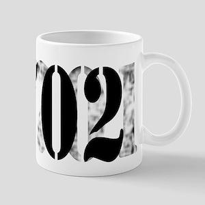 2701/2702 Mug